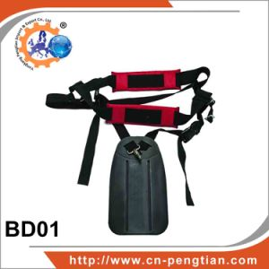 Garden Tools Harness of Gasoline Brush Cutter Spare Parts pictures & photos