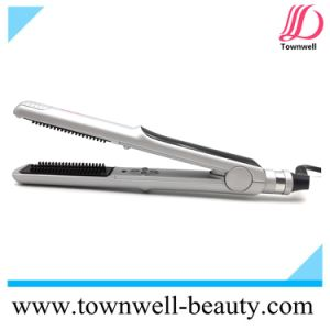 Tourmaline Ceramic Coating Digital Memory Hair Flat Irons