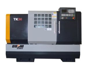 Tk36 Tk36s CNC Lathe pictures & photos