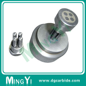 CNC High Quality DIN Standard Alloy Punch and Bushing pictures & photos