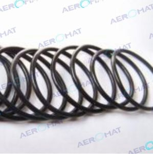 EPDM O-Ring Cord in Molded Rubber Direct Selling International Standard pictures & photos