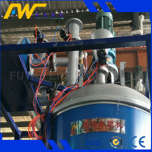 Fuwei New Accuracy EPS Pre Expander for Expanding Foam pictures & photos