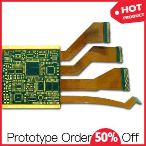 Smart Drone Flexible Printed Circuit Panasonic pictures & photos