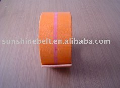 Molded Edge, Cut Edge Flat Transmission Rubber Conveyor Belt pictures & photos