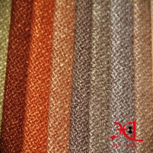 Polyester Upholstery Home Textile Furnish Bed Sheet Woven Sofa Fabric pictures & photos