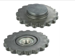 Nylon Chain Wheel Sprocket 032012 for Agricultural Machinery and Equipment for Sale