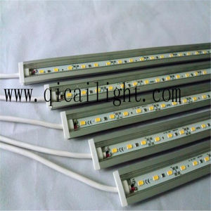 Ce RoHS Cabinet Clothes LED Rigid Strip 5630 LED Strip