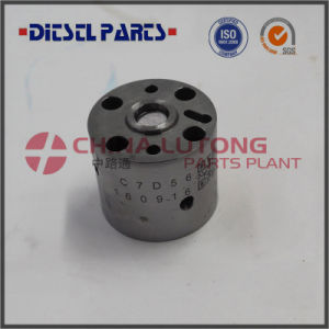 Ommon Rail Parts for Cat Injector Spool Valve C7/C9 pictures & photos