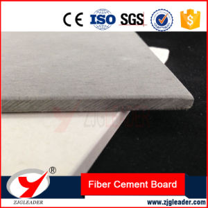 High Density Fire Resistant Fiber Cement Board pictures & photos