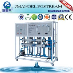 High-Quality Stainless Steel River Water Purifier Equipment pictures & photos