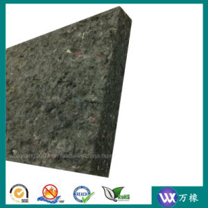 Automotive Non-Woven Needle Punched Polyester Felt for Trunk Liner