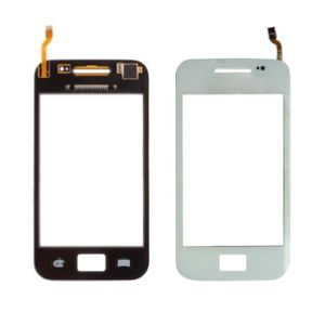 Touchscreen Digitizer Glass Lens Replacement for Samsung Galaxy Ace S5830