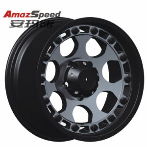 18 Inch SUV Alloy Wheel with PCD 5/6X114.3-139.7