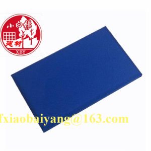 Fabric Acoustic Panel Cinema Soundproof Material Cloth Wall Panel Acoustic Panel Ceiling Panel Decoration Panel pictures & photos
