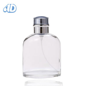 Ad-P2 Hot Sale Glass Spray Cosmetic Bottle 120ml 100ml pictures & photos