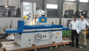 Polular Model Surface Grinding Machine with Ce (M7150 Table Size 500X2000mm) pictures & photos