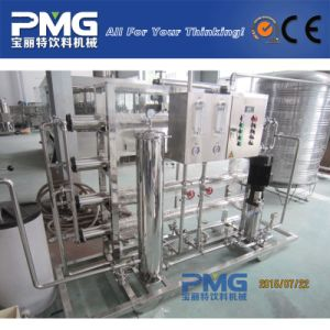 2000L/H Best Price Commercial RO Water Treatment Purification Filter System pictures & photos