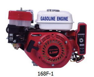 Gasoline Engine 168f-1/1A/1b/1c pictures & photos
