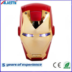 Dual USB 6000mAh The Avengers Power Bank