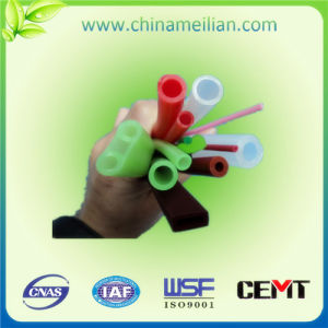 Electric Insulation Silicone Rubber Sleeve pictures & photos