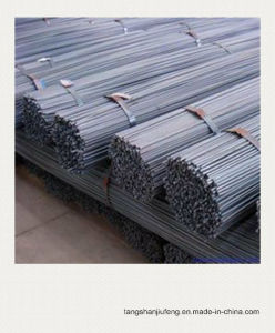 Cheaper Price Prime Quality Steel Deform Bar/ Iron Rods pictures & photos