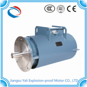 Ds Explosion-Proof Three-Phase Asynchronous Mine Pump Motor