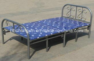 High Quality Folding Bed pictures & photos