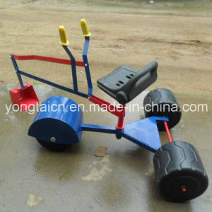 3-Wheeled Kids Sand Digger for Sale pictures & photos