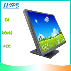 17′′ LCD Touch Screen Monitor pictures & photos