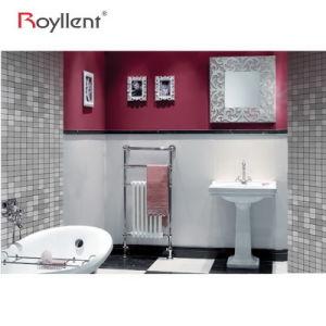 home decoration self adhesive metallic wall sticker mosaic tile 310310mm