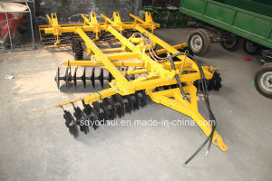 1lz Series Tiller for Sale/Farm Cultivating Machines/Once-Over Tillage Machine pictures & photos