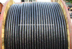 China Manufacturer Overhead ABC Cable Aerial Bundle Cable XLPE Insulation pictures & photos