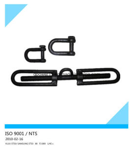 Rigging Hardware Hamburg Turnbuckle D-D Type Turnbuckle pictures & photos