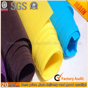 China Factory Wholesale 100% PP Nonwoven pictures & photos