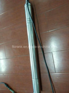 2inch S S Submersible Pump (s s screw pump) pictures & photos