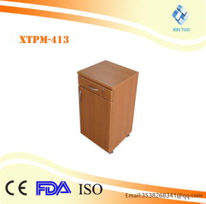 Factory Direct Price Cheap and Hot Sale Bedside Cabinet Hospital Cupboard pictures & photos