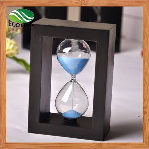 New Designer 3 Mins/10mins Timer Hourglass for Decoration pictures & photos