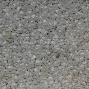 China Senior Strong Stone Tile Modern Terrazzo Man Made Mix Gl