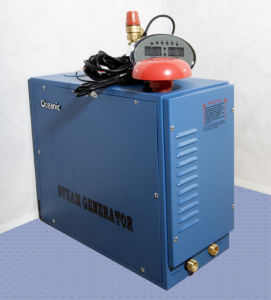 Oceanic 4.5kw Auto-Descaling Electric Steam Generator