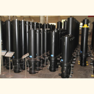 Hydraulic Cylinder for Parts