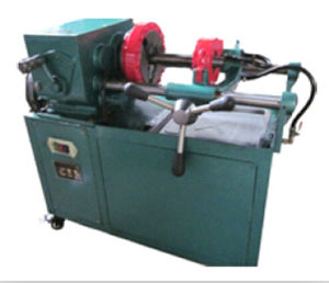 Electric Bar Threading Machine (JH-RB-42) pictures & photos
