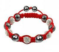 Fashion Shamballa Crystal Bracelet Sh03