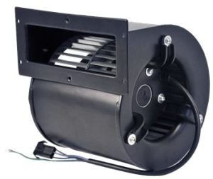 Double Inlet Centrifugal Fan Blower 120mm/133mm