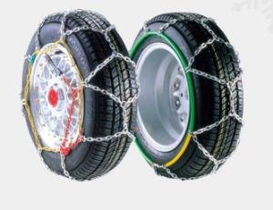 Kn Series Snow Car Chains (TUV Certificated)