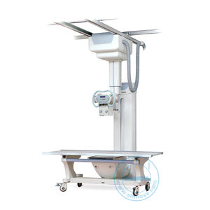 Electrostatic X-ray Imaging System (DR600) pictures & photos