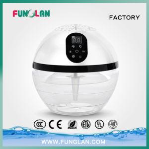 Attractive Funglan Kj 167 Globe Water Air Purifier Freshener With Ionizer Great Ideas
