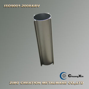 Aluminum Extrusion Profile Component for Home Use Oxygen Generator pictures & photos