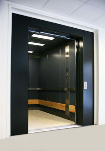 Freight Elevator (floor: PVC) pictures & photos