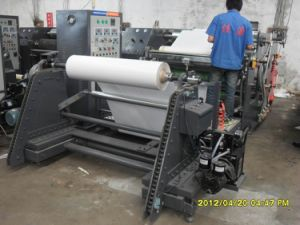 Adhesive Tape Coating Machine (CE) (JYT-B) pictures & photos