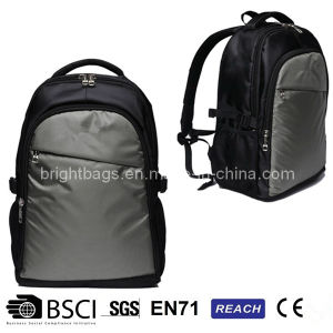China Black and Grey 600d Custom Jansport Backpack Alibaba
